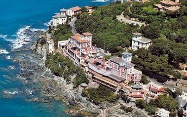 Itálie - Toskánsko na 8 až 11 dní, polopenze nebo snídaně s dopravou vlastní