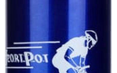 Kovová lahev pro sportovce - 750 ml