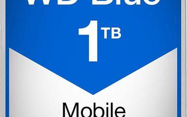 WD Blue - 1TB - WD10JPVX