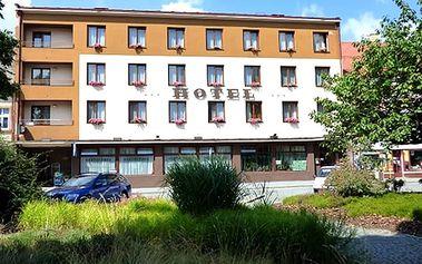 Pobyt pro dva v hotelu Vysočina*** s polopenzí. Super na kola i pro pěší. Objevte kouzlo Vysočiny.