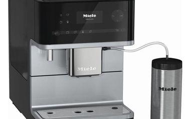 Espresso Miele CM 6350, černá