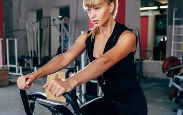 Fitness kurz pro zpevnění těla s trenérem
