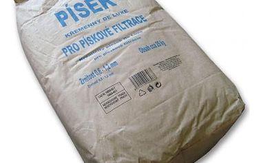 Aquamar filtrační písek 25 kg