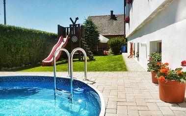 3–6denní pobyt s bazénem pro 2 v pensionu Pugner v Jizerských horách