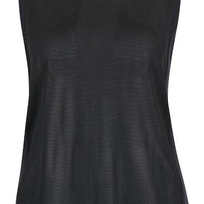 Černý dámský top Nike