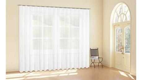 Záclona one, 450/175 cm