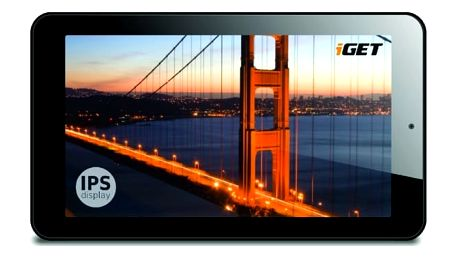iGET Tablet Smart S72