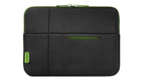 "Samsonite Airglow Sleeves - LAPTOP SLEEVE 10,2"", černozelená - U37*19002"