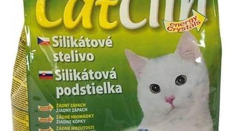 Kočkolit Agros CatClin 8l
