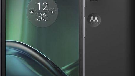 Lenovo Moto G4 Play - 16GB, LTE, černá - SM4417AE7N7