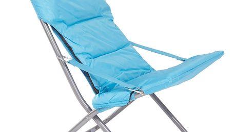 Skládací židle lisa, 77/95/60 cm