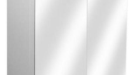 Zrcadlová skříňka ZS 244 (zrcadlo)
