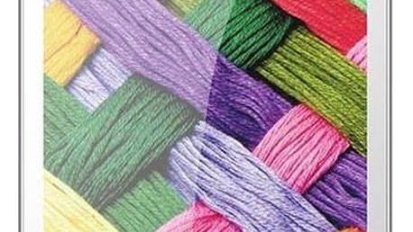 Dotykový tablet Umax VisionBook 10Qi 3G (UMM200V1I) bílý SIM s kreditem T-Mobile 200Kč Twist Online Internet (zdarma)Software F-Secure SAFE 6 měsíců pro 3 zařízení (zdarma)