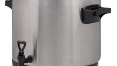 Zavařovací hrnec Hyundai PC 200 SS nerez