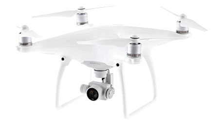 DJI Phantom 4, 4K Ultra HD kamera - DJ0110