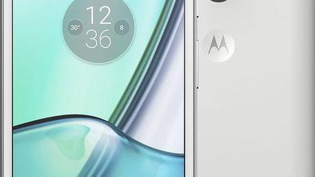 Lenovo Moto G4 Play - 16GB, LTE, bílá - SM4417AD1N7