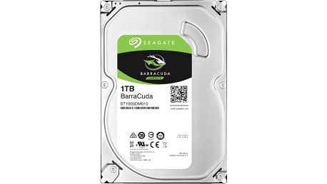 Seagate BarraCuda - 1TB - ST1000DM010