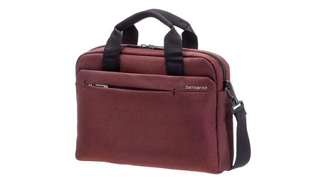 "Samsonite Network 2 - LAPTOP BAG 13""-14.1"", červená - 41U*00003"
