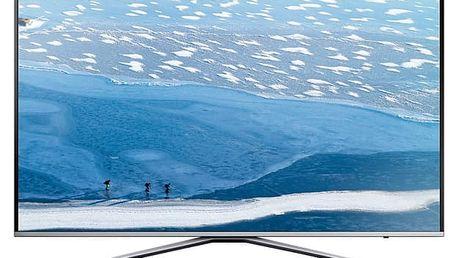 Samsung UE55KU6402