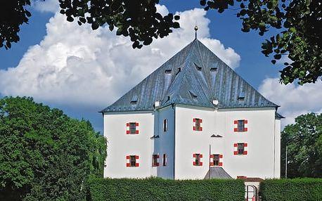 Praha, Břevnov na 3-5 dní pro dva se snídaněmi, sektem a nápoji v Hotelu U Hvězdy***