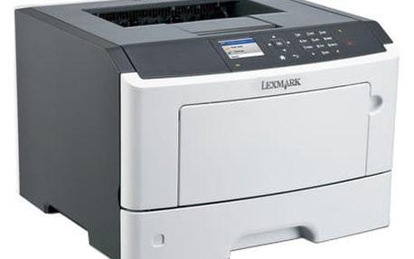 Lexmark MS510dn - 35S0330
