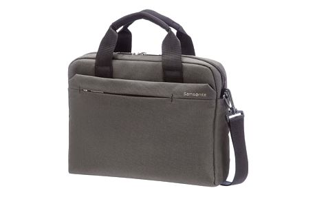 "Samsonite Network 2 - LAPTOP BAG 13""-14.1"", šedá - 41U*08003"