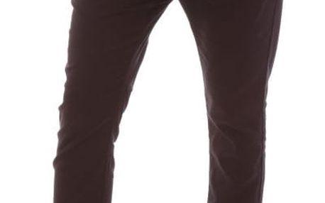 Dámské kalhoty 3/4 Sexy Woman, černé