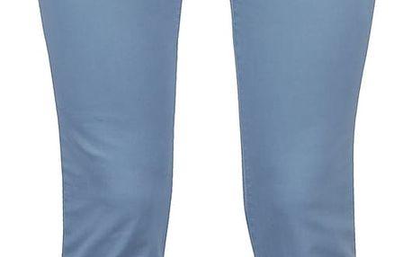 Světle modré skinny kalhoty Maison Scotch