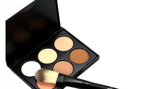 Kosmetická sada pro konturu obličeje