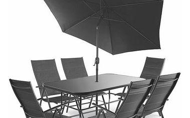 Zahradní nábytek Fieldmann MELISA set + Doprava zdarma
