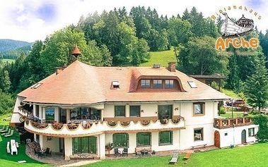 Léto v Rakousku 2017: eko hotel s wellness