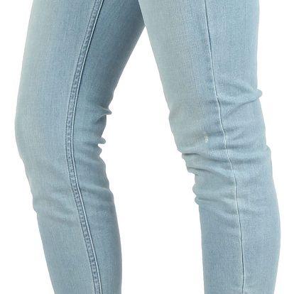 Dámské jeansové kalhoty Adidas Neo vel. W 28, L 32