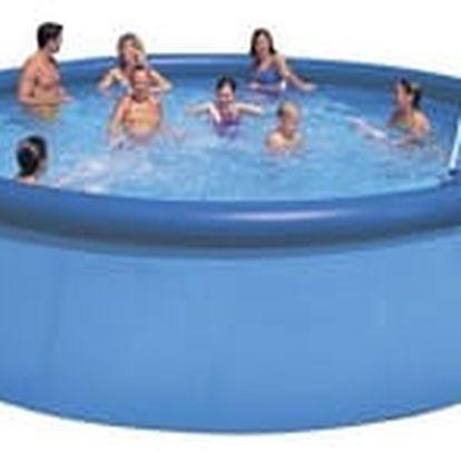 INTEX 28168 Easy set 457x122cm bazén s filtrací