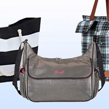 Dámské tašky značky Nell