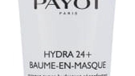 Payot Hydra 24+ Super Hydrating Comforting Mask 100 ml pleťová maska pro ženy
