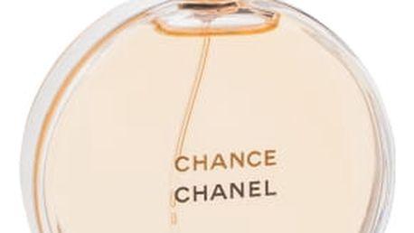 Chanel Chance 50 ml parfémovaná voda tester pro ženy