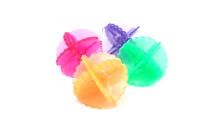 Šetrné míčky do pračky - 4ks