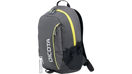 "DICOTA Backpack Power Kit Premium batoh 14""-15,6"", šedý"