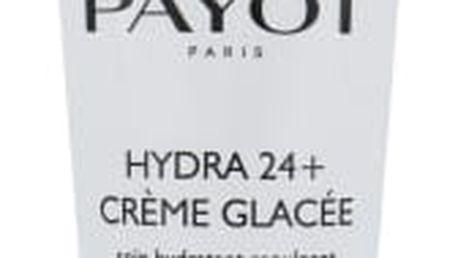 Payot Hydra 24+ Plumping Moisturising Care 100 ml denní pleťový krém pro ženy