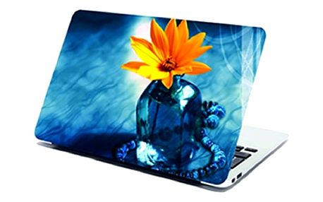 Stylové samolepky na notebook dají Vašemu zařízení nový kabát a budou Vás bavit.