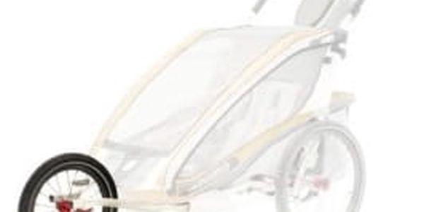 THULE Chariot CX2 Jogging set (běžecký / inline set)