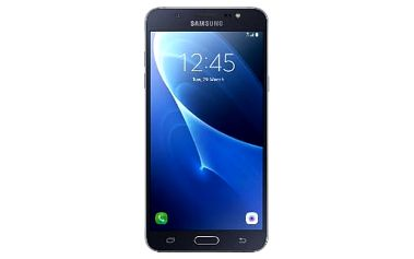 Samsung Galaxy J7 (2016) černý