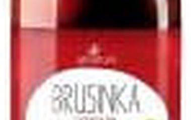 Sonnenmacht Premium Bio Brusinka 500 ml