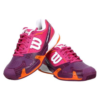 Dámská tenisová obuv Wilson