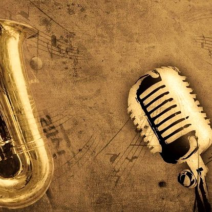 Swing & Jazz koncert v Hotelu International