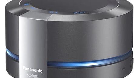 Přenosný reproduktor Panasonic SC-RB5E-K černý