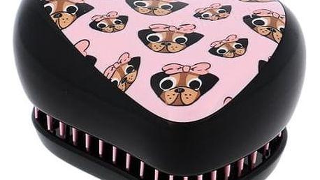 Tangle Teezer Compact Styler 1 ks kartáč na vlasy Pug Love W