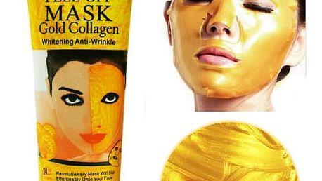 Omlazující maska