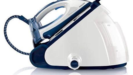 Žehlička Philips PerfectCare GC9231/02 černá/bílá