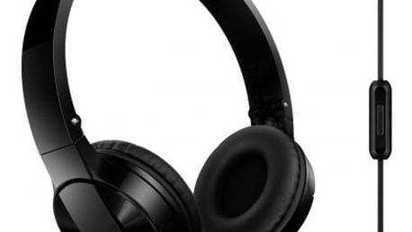 Pioneer SE-MJ503T, černá SE-MJ503T-K